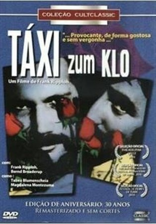 Dvd Taxi Zum Klo - Frank Ripploh