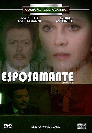Dvd Esposamante - Marcello Mastroianni