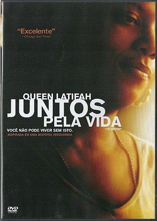 Dvd Juntos Pela Vida - Queen Latifah