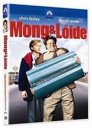 Dvd Duplo Mong E Lóide - Chris Farley