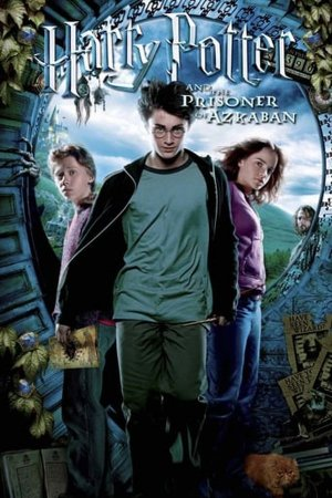 Dvd Harry Potter E O Prisioneiro De Azkaban - Daniel Radclif