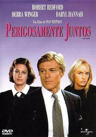 Dvd Perigosamente Juntos - Robert Redford