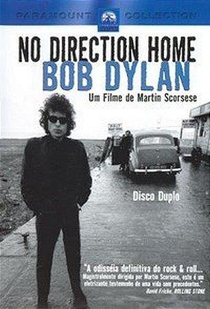 Dvd Bob Dylan  No Direction Home  Duplo