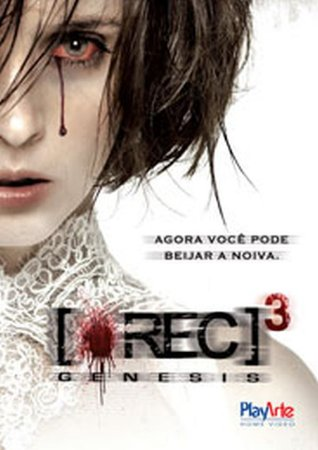 Dvd - Rec 3 - Genesis