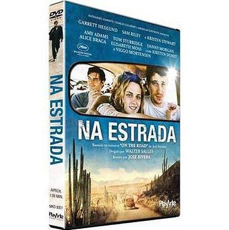 Dvd - Na Estrada