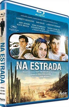 Blu-ray - Na Estrada