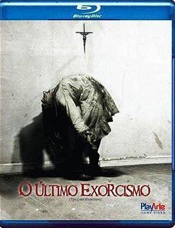 Blu-ray - O Último Exorcismo