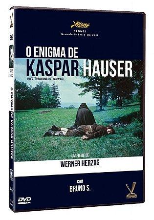 Dvd O Enigma de Kaspar Hauser - Werner Herzog - Versátil