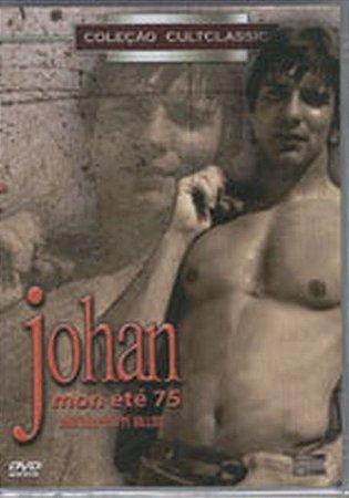 Dvd - Johan - Marie-Christine Weill
