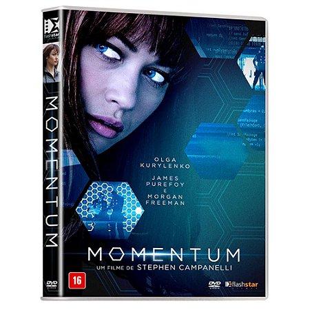 Dvd  Momentum