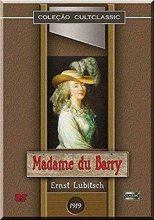 Dvd - Madame Du Barry - Ernst Lubitsch