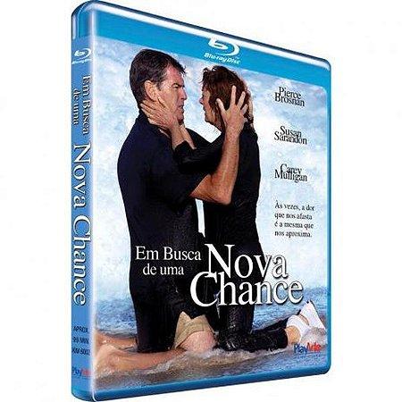 Blu ray  Em Busca de uma Nova Chance  Pierce Brosnan