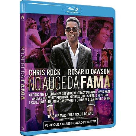 Blu ray  No Auge da Fama  Chris Rock