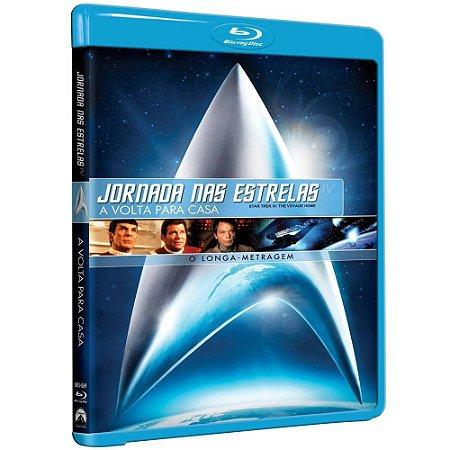 Blu Ray  Jornada Nas Estrelas IV  A Volta Para Casa