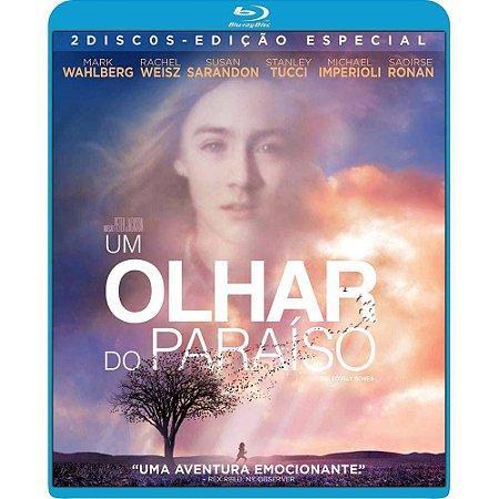 Blu Ray  Um Olhar Do Paraíso