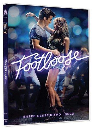 DVD  Footloose (2011)