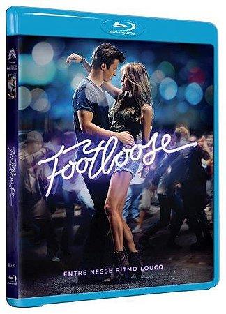 Blu ray  Footloose (2018)