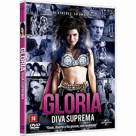 Gloria  Diva Suprema  DVD