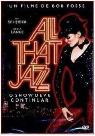 All That Jazz: O Show Deve Continuar  Dvd