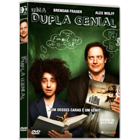 Uma Dupla Genial  DVD