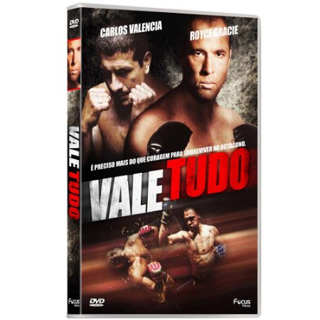 Vale Tudo  DVD