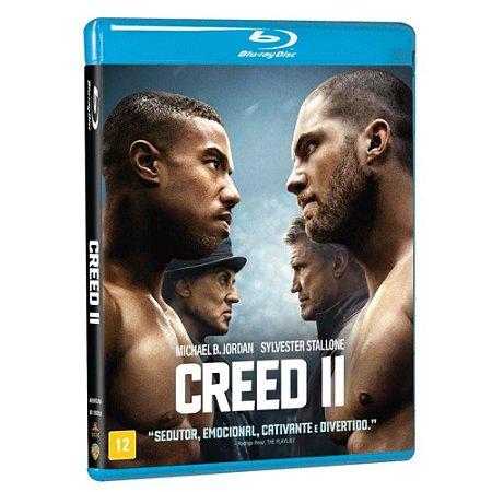 Blu Ray Creed 2