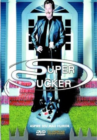 Super Sucker  DVD