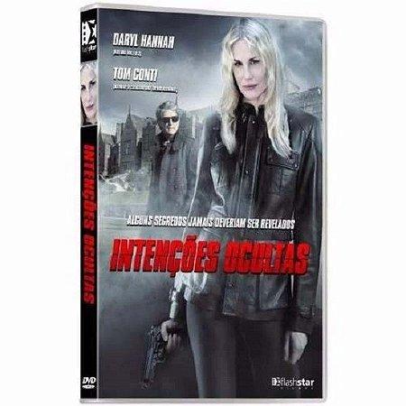 Intenções Ocultas  DVD