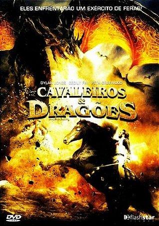 Cavaleiros e Dragões  DVD
