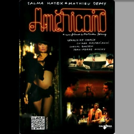 Americano  DVD