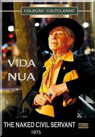 Dvd  Vida Nua  John Hurt