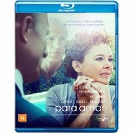 Blu Ray  Uma Nova Chance Para Amar  Annette Bening