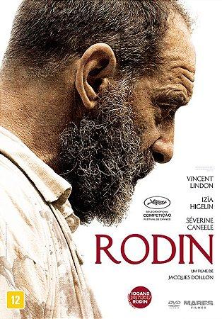 Dvd - Rodin
