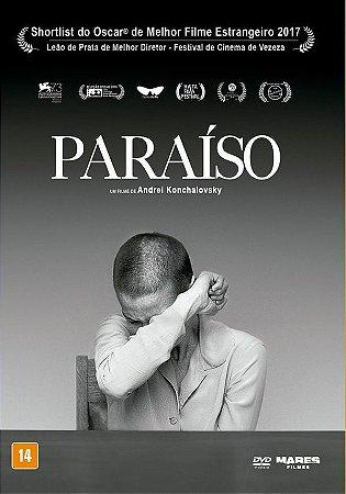 Dvd  Paraíso  Andrei Konchalovsky