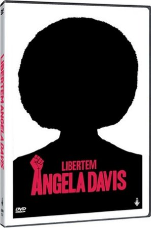 Dvd  Libertem Angela Davis Shola Lynch