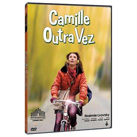 Dvd  Camille Outra Vez   Noémie Lvovsky