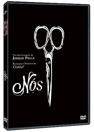 DVD NOS -  JORDAN PEELE