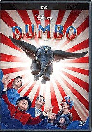 DVD DUMBO 2019