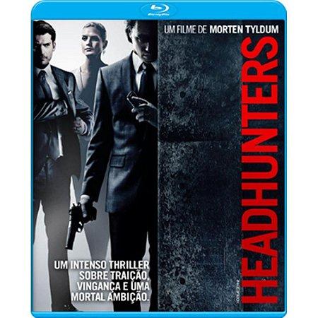 Blu Ray Headhunters