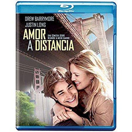 Blu ray: Amor À Distância  Drew Barrimore