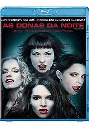 Blu ray  As Donas da Noite  Jennifer Ulrich