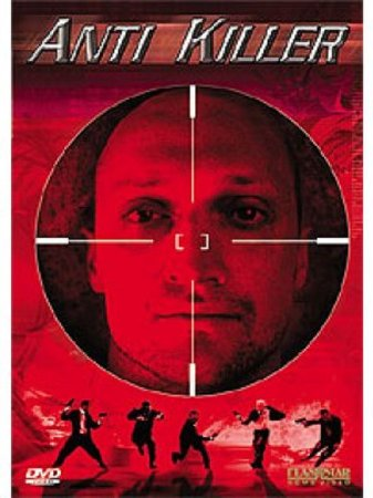 Anti Killer  DVD