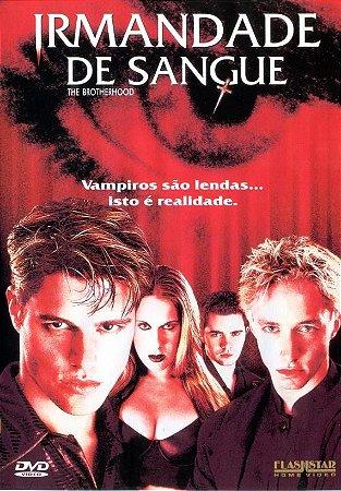 Irmandade De Sangue  DVD