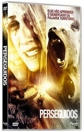 Perseguidos DVD