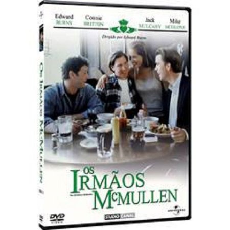 Os Irmãos Mcmullen  DVD