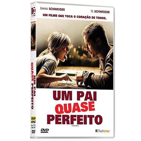 Um Pai Quase Perfeito  DVD