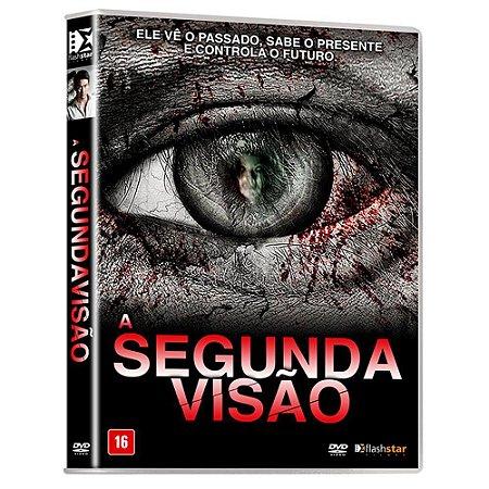 A Segunda Visão  DVD