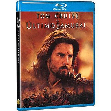 Blu-ray O Último Samurai