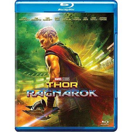 Blu-ray Thor - Ragnarok