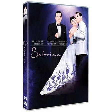 Dvd - Sabrina - Audrey Hepburn